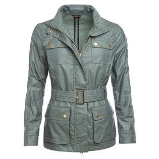 Women's Bearings Jacket