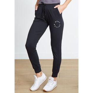 Pantalon de jogging Goal Getter Jazmin pour femmes