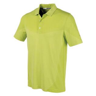 Men's EvoKNIT Block Seamless Golf Polo