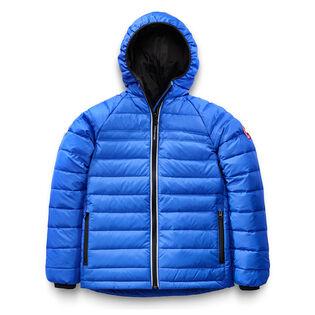 Juniors' [6-18] PBI Sherwood Hoodie Jacket
