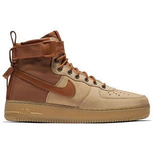 Men's SF Air Force 1 Mid  Premium Sneaker