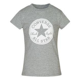 Junior Girls' [7-16] Chuck Patch T-Shirt