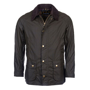 Men's Ashby Waxed Jacket