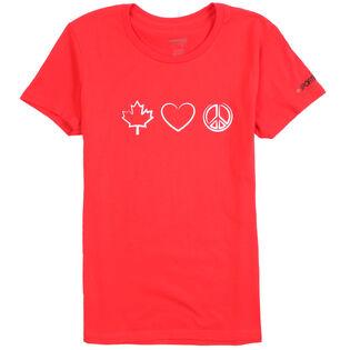 Women's Peace Canada T-Shirt