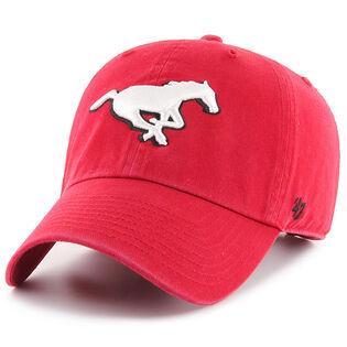 Men's Calgary Stampeders Clean Up Hat