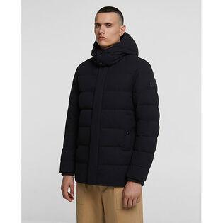 Men's Sierra Long Jacket