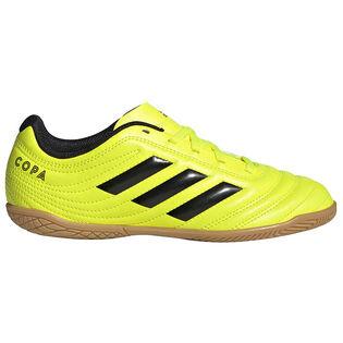 Chaussures de sport intérieur Copa 19.4 pour juniors [13-6]