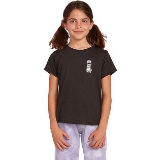 T-shirt Last Party pour filles juniors [6-14]