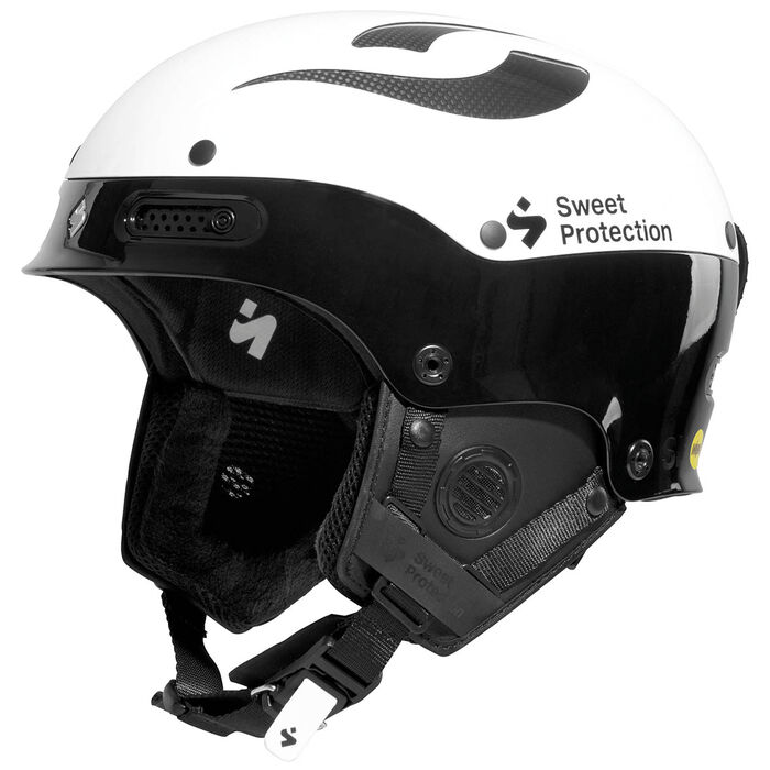 Trooper II SL MIPS® Snow Helmet [2020]