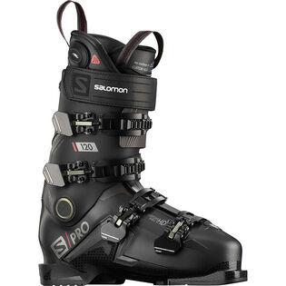 Men's S/Pro 120 CHC Ski Boot [2020]