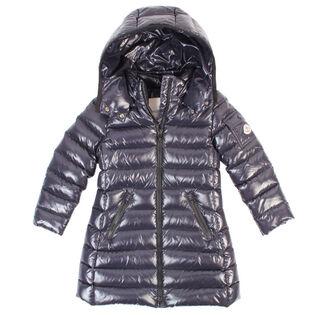 Girls' [4-6] Moka Coat