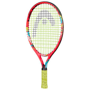 Kids' Novak 19 Tennis Racquet