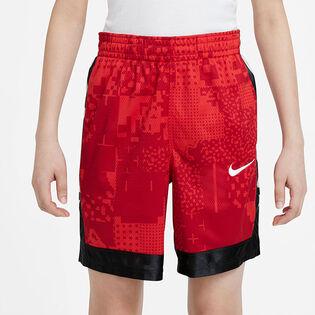 Junior Boys' [8-16] Dri-FIT® Elite Basketball Short