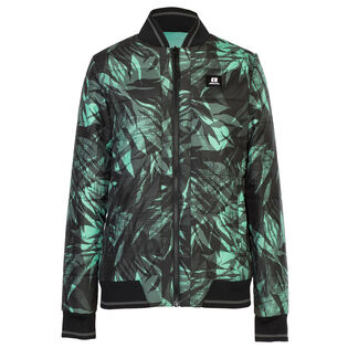 Women's Fenn Bomber Insulator Jacket