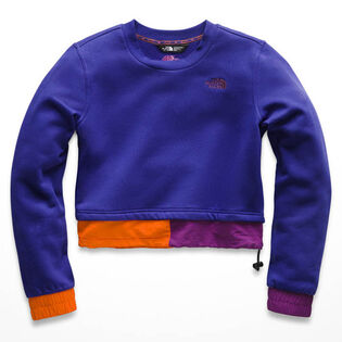 Women's '92 Rage Fleece Cropped Crew Sweatshirt