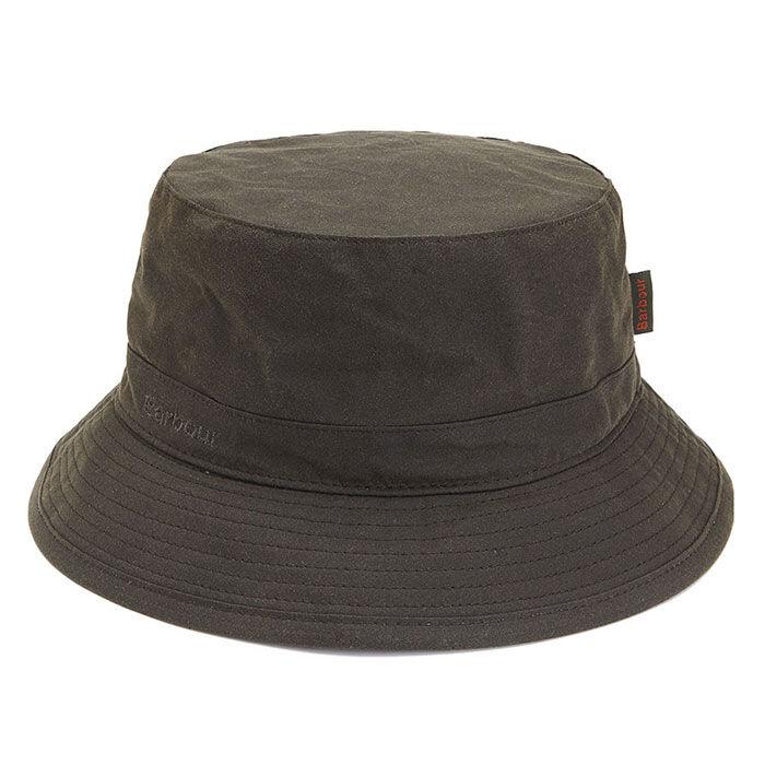 Men's Wax Sports Hat