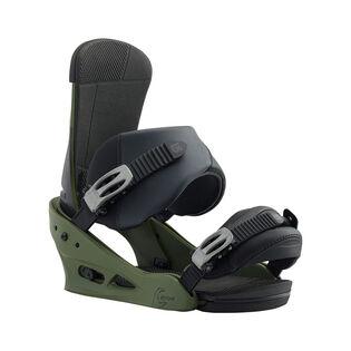Custom Re:Flex Snowboard Binding (Large)