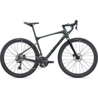 Revolt Advanced 0 Bike [2021]