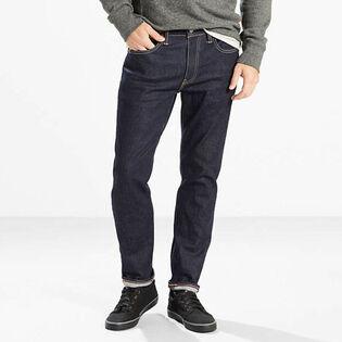 Men's 502™ Regular Taper Fit Stretch Jean