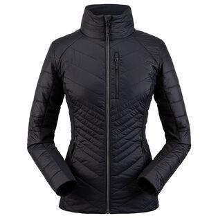 Women's Glissade Hybrid Jacket