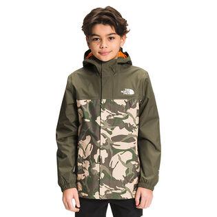 Junior Boys' [7-20] Printed Resolve Reflective Jacket