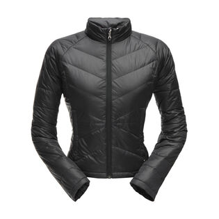 Women's Solitude Crop Down Jacket