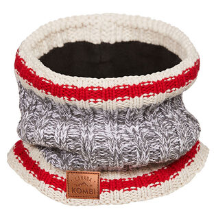 Juniors' [6-14] Camp Knit Neck Warmer