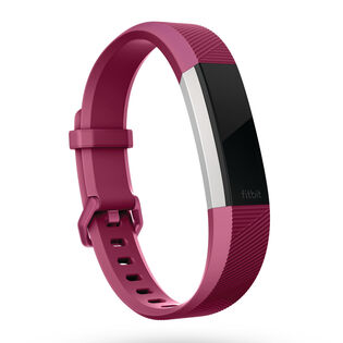 Alta™ HR Fitness Wristband (Large)