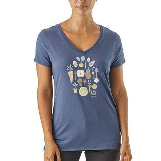 Women's Harvest Haul Organic T-Shirt