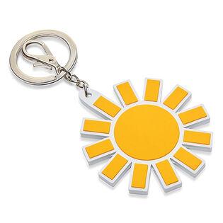 Original Sun Keychain