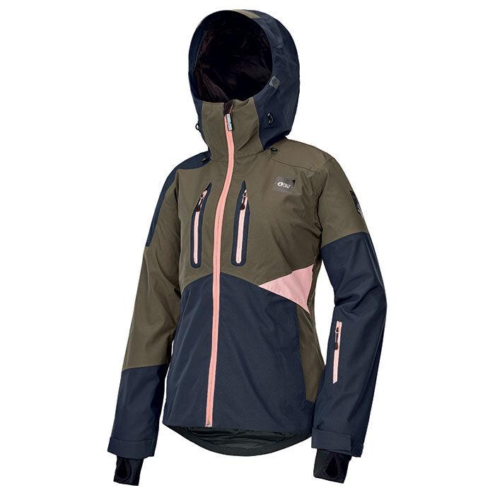 Women's Seen Jacket
