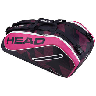 SAC DE TENNIS 9-RAQUETTES TOUR TEAM SUPERCOMBI