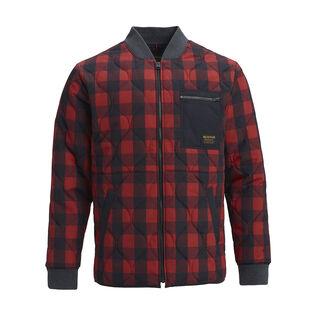 Men's Mallett Bomber Jacket