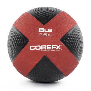 Médecine-ball (8 lb)