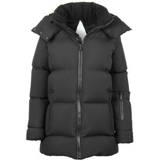 Women's Elk Mountain Puffer Coat