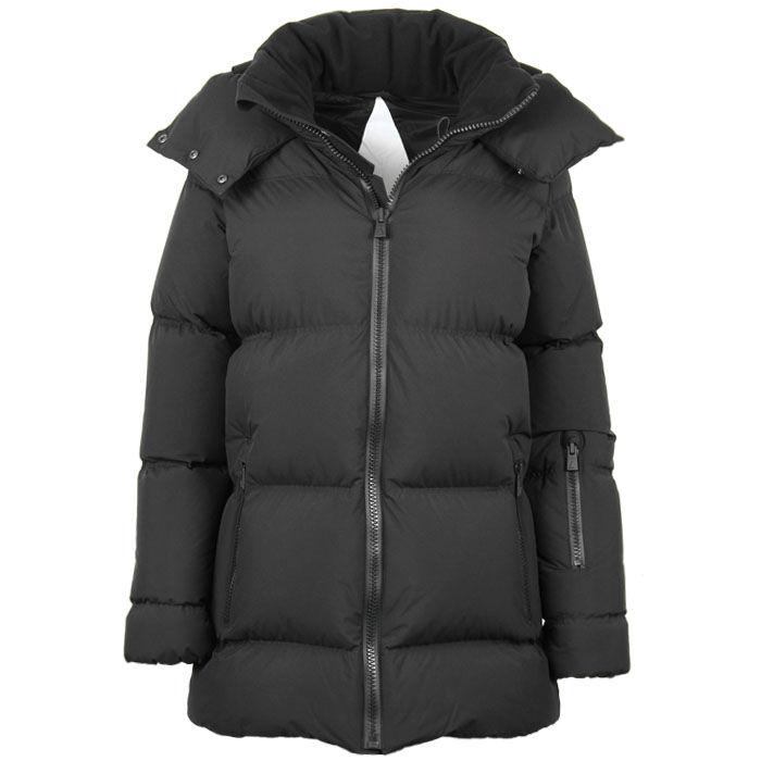 Manteau bouffant Elk Mountain pour femmes