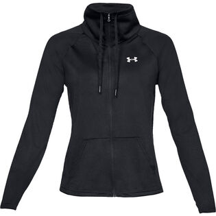 Women's UA Tech™ Full-Zip Jacket
