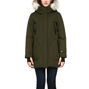 Women's Saundra Coat