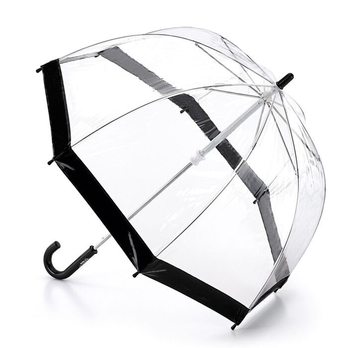 Parapluie Birdcage Fundrella transparent