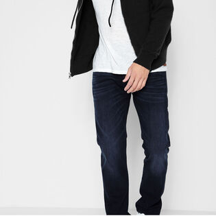 Men's Luxe Performance Straight Jean