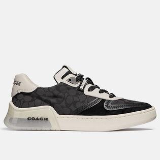 Women's CitySole Sig Jacquard Court Sneaker