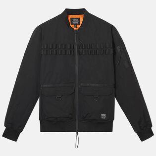 Men's Bomber Utility Jacket