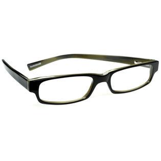Left Brain Reading Glasses