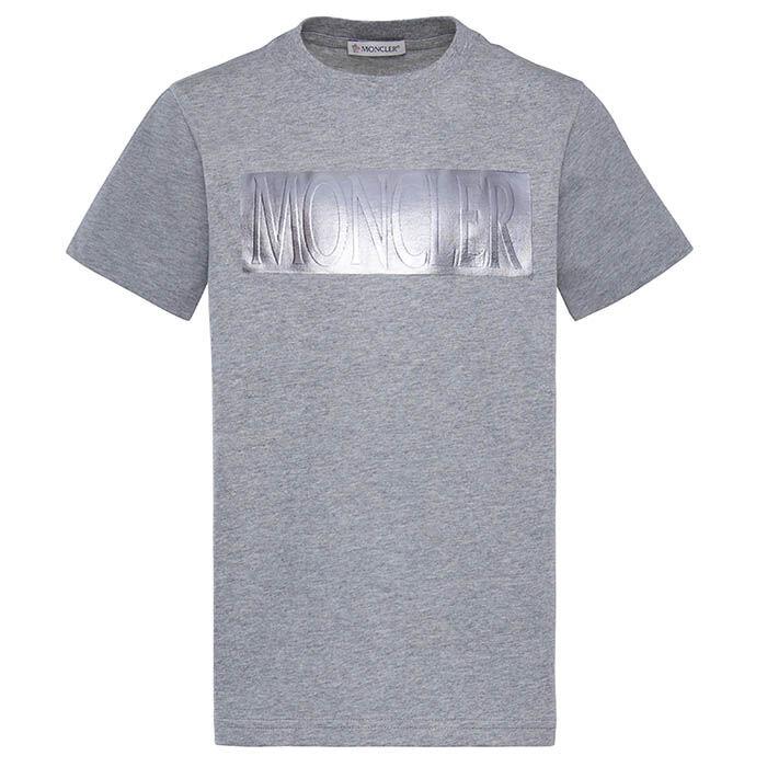 T-shirt Box Logo pour juniors [8-14]