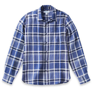 Men's Check City Shirt