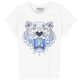 Baby Boys' [6-18M] Tiger T-Shirt