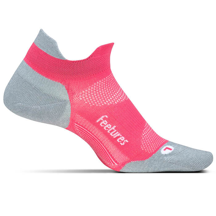 Women's Elite Ultra Light No-Show Tab Sock