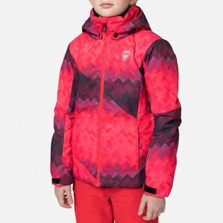 Junior Girls' [8-16] Ski PR Jacket