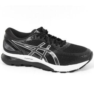 Chaussures de course GEL-Nimbus® 21 pour hommes (large)