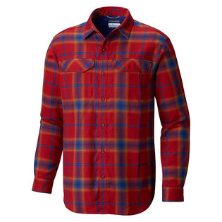 Men's Silver Ridge™ Flannel Shirt
